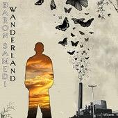 Wanderland by Baron Samedi