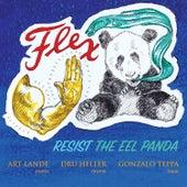 Resist the Eel Panda by Art Lande
