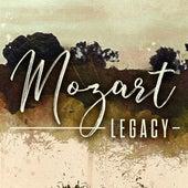 Mozart: Legacy di Various Artists