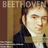 Beethoven: Symphony No. 3 in E-Flat Major