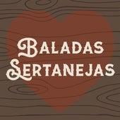 Baladas sertanejas de Various Artists