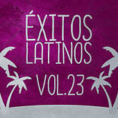 Éxitos Latinos (Vol.23) de German Garcia