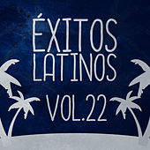 Éxitos Latinos (Vol. 22) de German Garcia