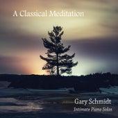 A Classical Meditation de Gary Schmidt
