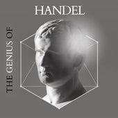 Handel: The Genius Of de Various Artists