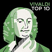 Vivaldi Top 10 by Various Artists