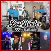 100% Bailable de Binder