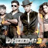 Dhoom 3 by Aamir Khan