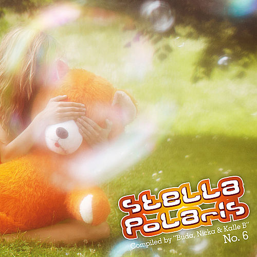Stella Polaris, No. 6 - Compiled by Buda, Nicka & Kalle B by Various Artists