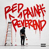 Red Paint Reverend de Shootergang Kony