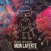 Sola Con Mis Monstruos (Capítulo IV/En Vivo, Desde El Lunario del Auditorio Nacional) de Mon Laferte