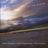 Flying Steps by Yelena Eckemoff