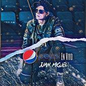 Pepsi (En Vivo) de Juan Miguel