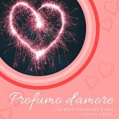 Profumo d'amore de Various Artists