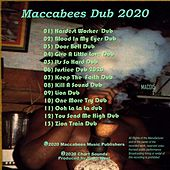 Maccabees Dub 2020 fra The Maccabees