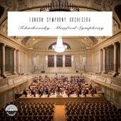 Tchaikovsky: Manfred Symphony by London Symphony Orchestra