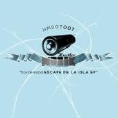 Escape de la Isla EP de David Bisbal