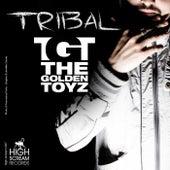 Tribal EP de The Golden Toyz