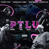 Pour the Lean Up von YoungWho