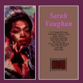 Sarah Vaughan by Sarah Vaughan
