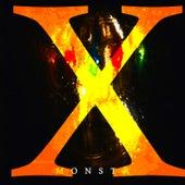 X by Monsta
