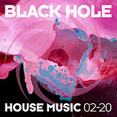 Black Hole House Music 02-20 by Various Artists