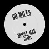 90 Miles (Model Man Remix) by MJ Cole
