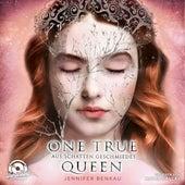 Aus Schatten geschmiedet - One True Queen, Band 2 (ungekürzt) von Jennifer Benkau