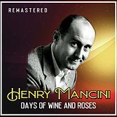 Days of Wine and Roses (Remastered) de Henry Mancini