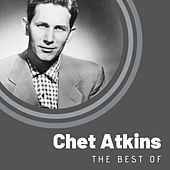 The Best of Chet Atkins by Chet Atkins