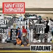Headline fra Unified Highway
