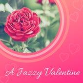 A Jazzy Valentine de Various Artists
