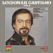 Linha 3 Disco de Ouro, Vol. 2 de Lindomar Castilho