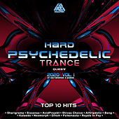 Hard Psychedelic Trance Quest: 2020 Top 10 Hits, Vol. 1 by Dr. Spook
