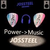Power Music by Jossteel