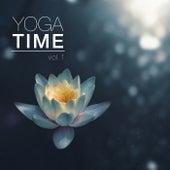 Yoga Time Vol.1 di Various Artists