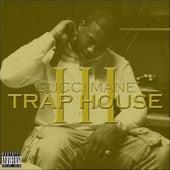 Trap House 3 de Gucci Mane