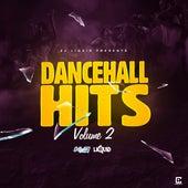 Dancehall Hits, Vol. 2 de Zj Liquid