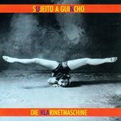 Die Klarinetmaschine by Sujeito A Guincho