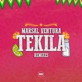 Tekila (Remixes) de Marsal Ventura