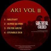 AKI, Vol. II by AKI