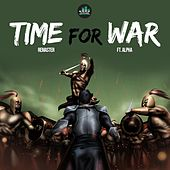 Time for War (Remastered) [feat. Alpha] by Fearless Motivation