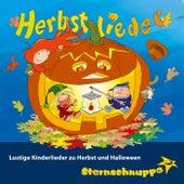 Herbstlieder: Lustige Kinderlieder zu Herbst und Halloween de Sternschnuppe