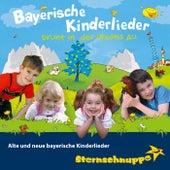 Bayerische Kinderlieder: Alte und neue bayerische Kinderlieder (Drunt in der greana Au) de Sternschnuppe