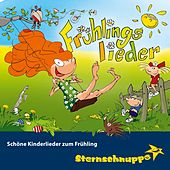 Frühlingslieder: Schöne Kinderlieder zum Frühling de Sternschnuppe