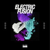 Electric Fusion, Vol. 9 by Various Artists