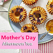 Mother's Day Afternoon Tea by Various Artists