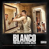 Portrait of a Serial Killer de Blanco