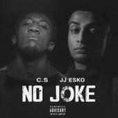No Joke by Cs
