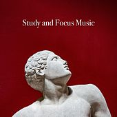 Study and Focus Music von Calm Music for Studying